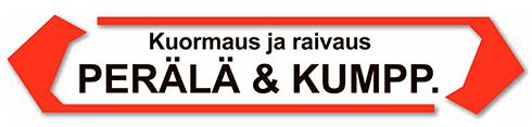 Jyväskylän Kuormaus ja Raivaus, Perälä ja Kumpp.